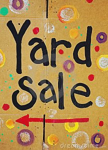 brightly-colored-yard-sale-sign-thumb14797150